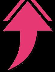 Imagen top del arrow