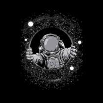 Astronauta 9