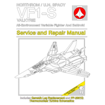 Valkyrie service and repair