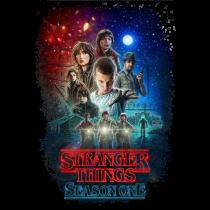 Stranger things season one