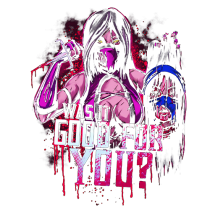 Was it good for you