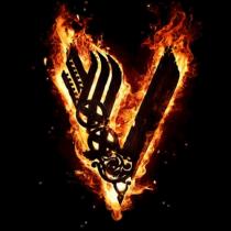 Vikings fuego