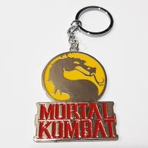 Llavero Mortal Kombat