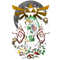 Link luna
