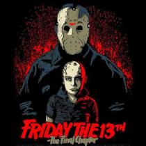 Jason Friday The 13