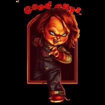 Chucky Good guys
