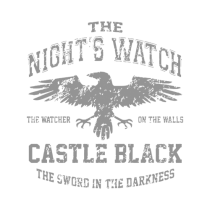 House Nights Watch Castle Black