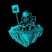 Astronauta 14