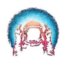 Astronauta 15