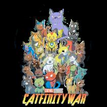 Catfinity wars