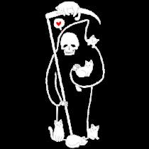 Gatito de la muerte 03