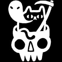 Gatito de la muerte 05