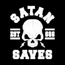 Satan Salva