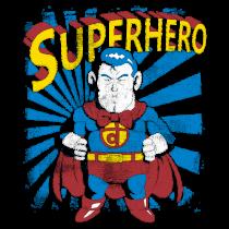 Superhero suppaman