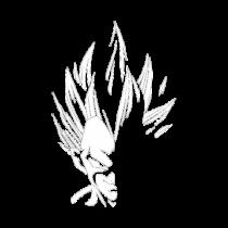 Vegeta dark