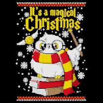 Magical christmass