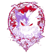 Gengar Evil