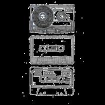 Cassettes 1
