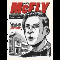 Vote McFLY