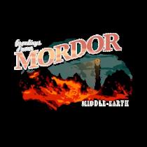 Home Mordor