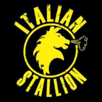 Rocky Italian stallion