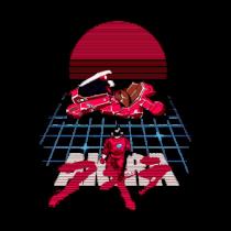 Akira 80