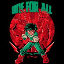 Boku no hero 5
