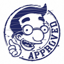 milhouse approved