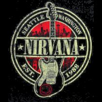 Nirvana Seattle