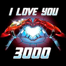 T3 amo 3000