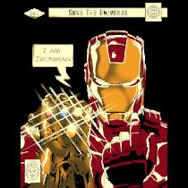 Yo soy el chico de hierro