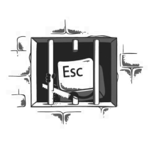 Esc 2