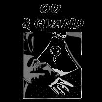 OU & QUAND