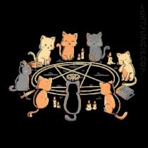 Ritual de gatitos