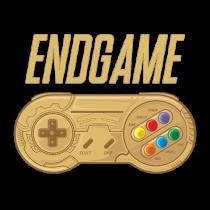 Control endgame