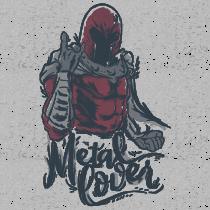 Metal lover
