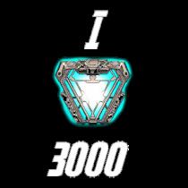 Te amo 3000 reactor