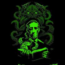 Cthulhu Lovecraft