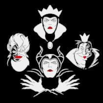 Evil queens rhapsody
