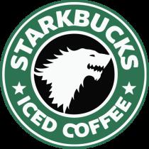 starkbucks ice coffee