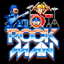 rock man!