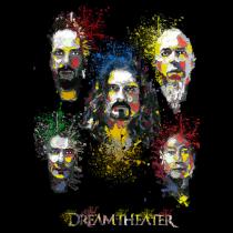 Dream theater 6