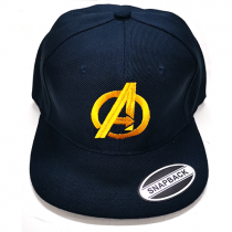 Gorro Avengers