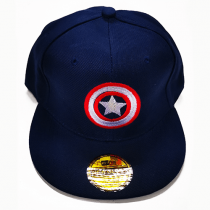 Gorro capitan america