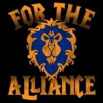 Por la alianza