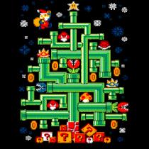 mario navideno 2
