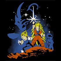 Dragon ball Z wars