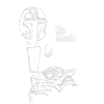 The mando