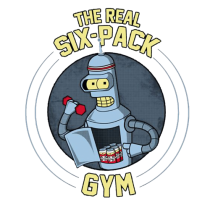 Real Six Pack