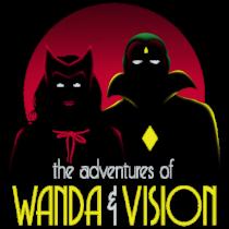 The adventures of Wanda y Vision